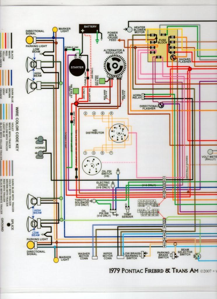 Printed Dash Circuit Firebird Nation, 1967 Firebird Wiring Schematic